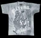 defend los angeles