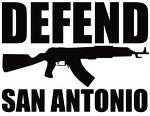 defend san antonio