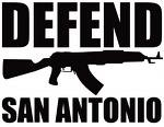 defend san antonio