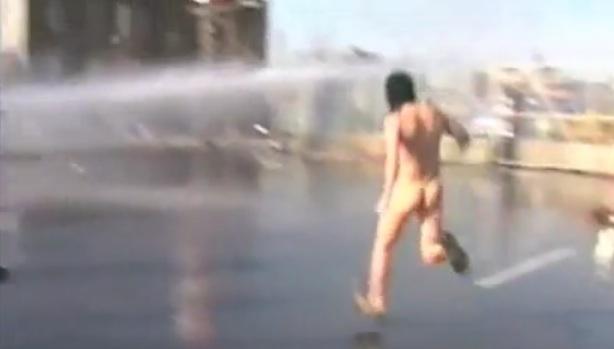 quebec city riots 2000