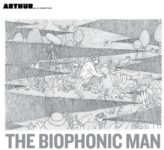 biophonicman